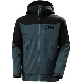 Helly Hansen Odin Mountain 3L Shell Jacket Men, gris